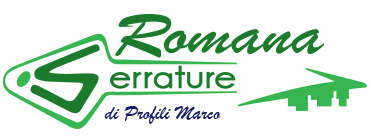 Cilindro Europeo Roma – Romana Serrature