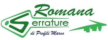 Cilindro Europeo Roma – Romana Serrature